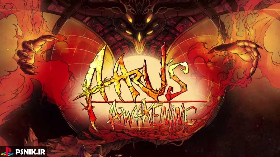 بازی Aaru's Awakening