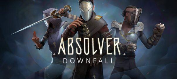 بازی Absolver