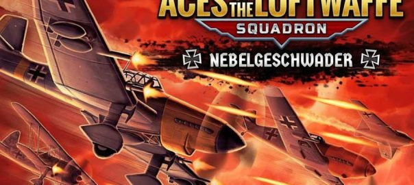 بازی پلی استیشن Aces of the Luftwaffe