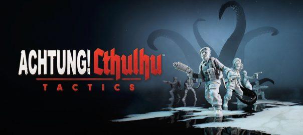 بازی پلی استیشن Achtung! Cthulhu Tactics