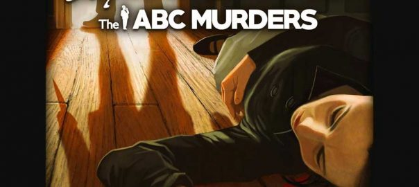 بازی Agatha Christie: The ABC Murders