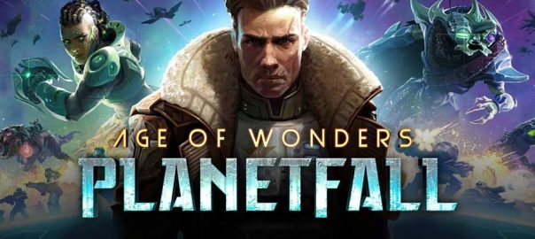 بازی Age of Wonders: Planetfall