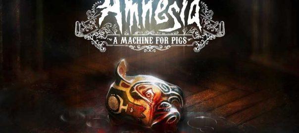 بازی پلی استیشن Amnesia: Collection