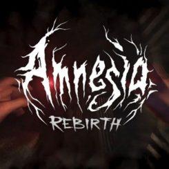 بازی Amnesia: Rebirth برای پلی استیشن