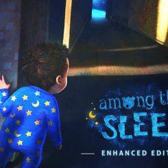 بازی پلی استیشن Among the Sleep