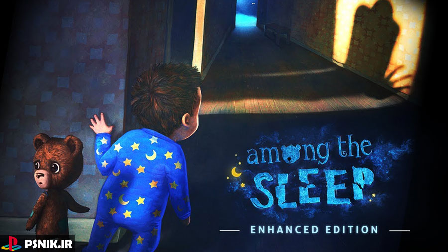 بازی Among the Sleep