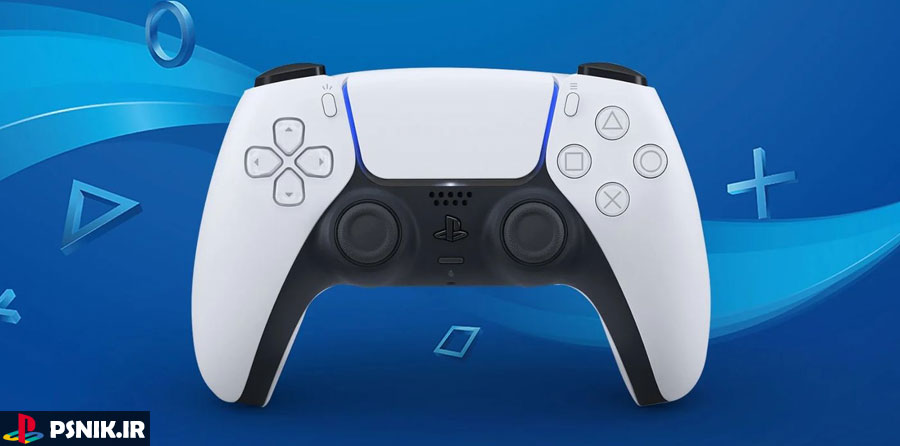 ps5 controller features