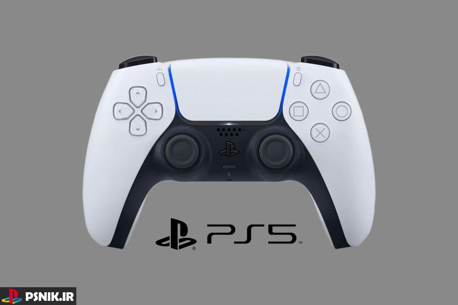 دسته PS5